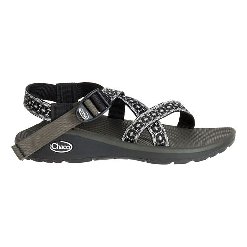 Womens Chaco Z/Cloud Sandals Shoe - Venetian Black 6
