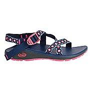 Womens Chaco Z/Cloud Sandals Shoe - League Gold 9