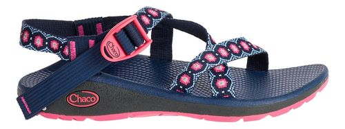 Womens Chaco Z/Cloud Sandals Shoe - Marquise Pink 8