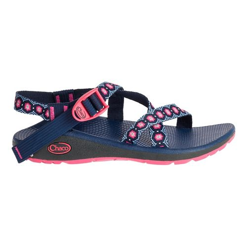 Womens Chaco Z/Cloud Sandals Shoe - Sphere Purple 9
