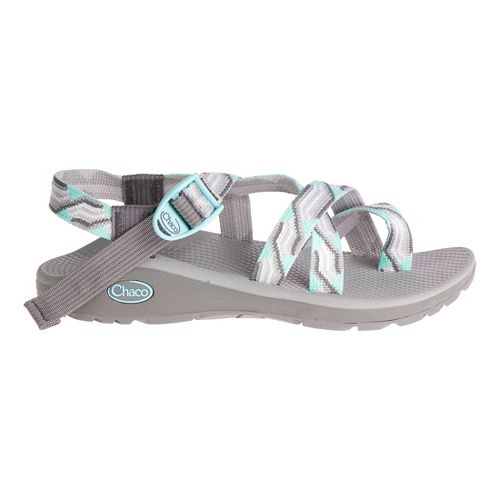 Womens Chaco Z/Cloud 2 Sandals Shoe - Candy Grey 8