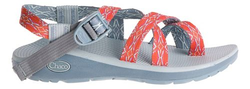 Womens Chaco Z/Cloud 2 Sandals Shoe - Island Lead 5