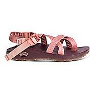 Womens Chaco Z/Cloud 2 Sandals Shoe - Tesla Peach 9