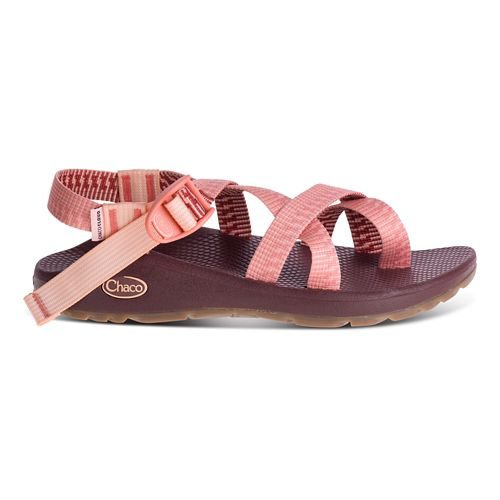 Womens Chaco Z/Cloud 2 Sandals Shoe - Tesla Peach 7
