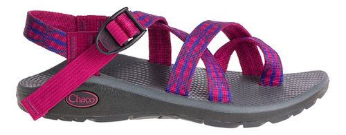Womens Chaco Z/Cloud 2 Sandals Shoe - Berry Anemone 5