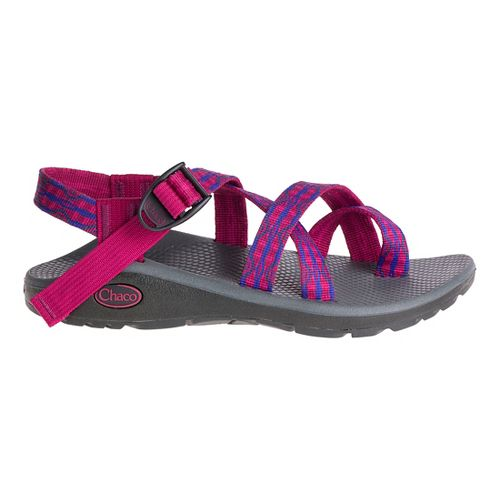 Womens Chaco Z/Cloud 2 Sandals Shoe - Berry Anemone 9