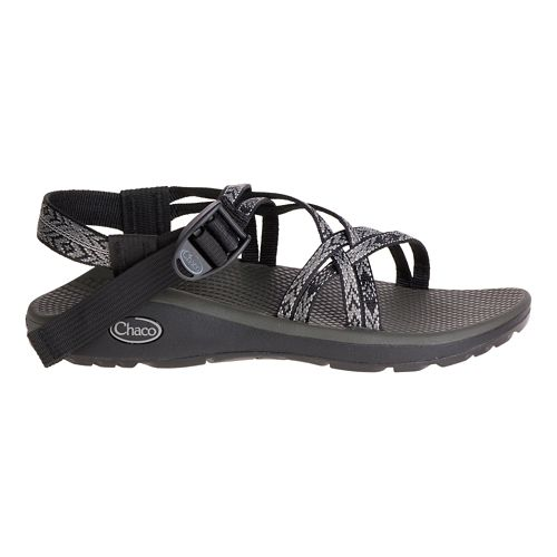 Womens Chaco Z/Cloud X Sandals Shoe - Kemba Black 7