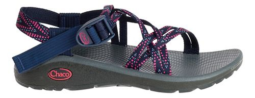 Womens Chaco Z/Cloud X Sandals Shoe - Action Blue 9