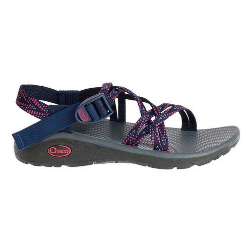Womens Chaco Z/Cloud X Sandals Shoe - Action Blue 5