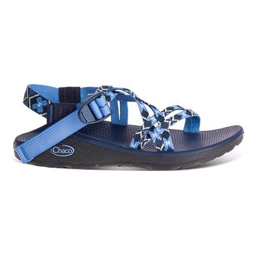 Womens Chaco Z/Cloud X Sandals Shoe - Dahlia Eclipse 9