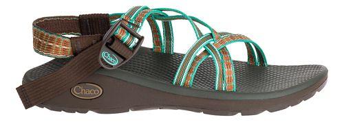 Womens Chaco Z/Cloud X Sandals Shoe - Fired Adobe 11