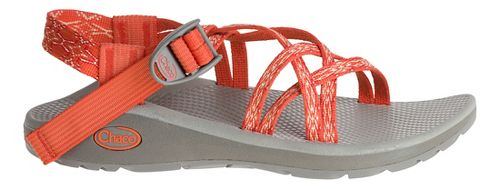 Womens Chaco Z/Cloud X Sandals Shoe - Island Tango 7