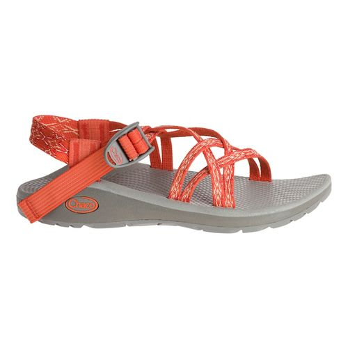 Womens Chaco Z/Cloud X Sandals Shoe - Island Tango 9