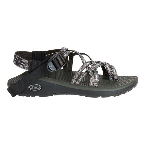 Womens Chaco Z/Cloud X2 Sandals Shoe - Ringshell Slate 12