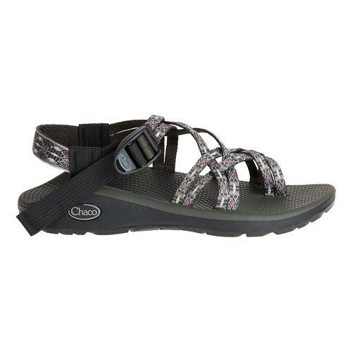 Womens Chaco Z/Cloud X2 Sandals Shoe - Ringshell Slate 8