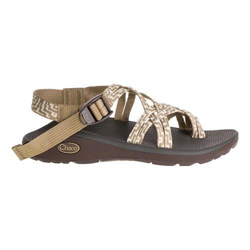 Womens Chaco Z/Cloud X2 Sandals Shoe - Kelp Knit 7