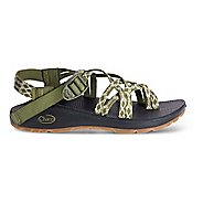 Womens Chaco Z/Cloud X2 Sandals Shoe - Poplin Boa 7