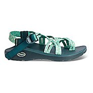 Womens Chaco Z/Cloud X2 Sandals Shoe - Steeple Pine 9