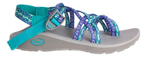 Womens Chaco Z/Cloud X2 Sandals Shoe - Kentia Green 8
