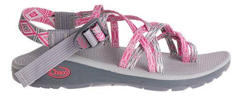 Womens Chaco Z/Cloud X2 Sandals Shoe - Trillion Alloy 5