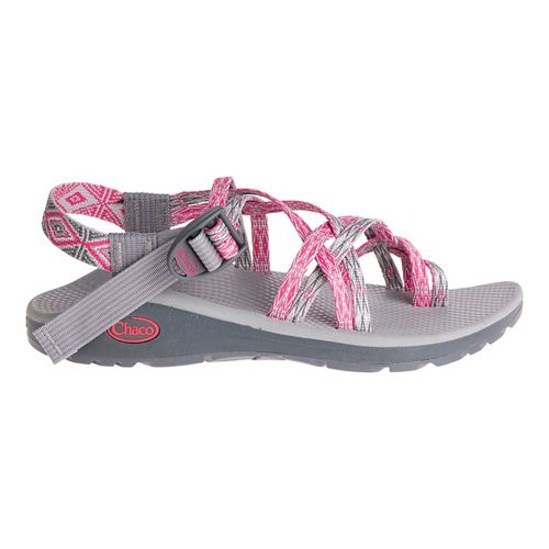 Womens Chaco Z/Cloud X2 Sandals Shoe - Trillion Alloy 5