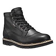 Mens Timberland Britton Hill Waterproof Cap Toe Chukka Casual Shoe