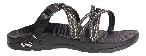 Womens Chaco Wrapsody X Sandals Shoe - Quito Night 7