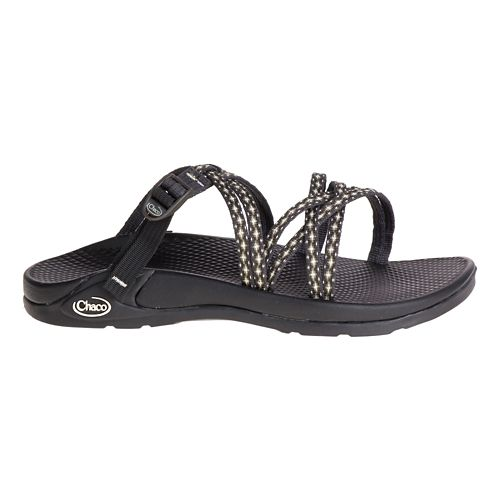 Womens Chaco Wrapsody X Sandals Shoe - Quito Night 8