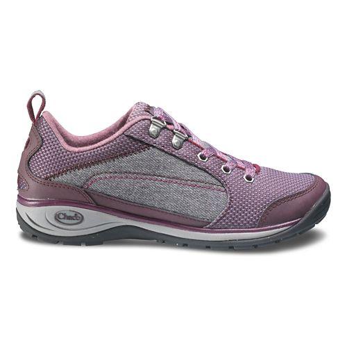 Womens Chaco Kanarra Casual Shoe - Fudge 9