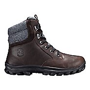 Mens Timberland Chillberg Waterproof Insulated Casual Shoe