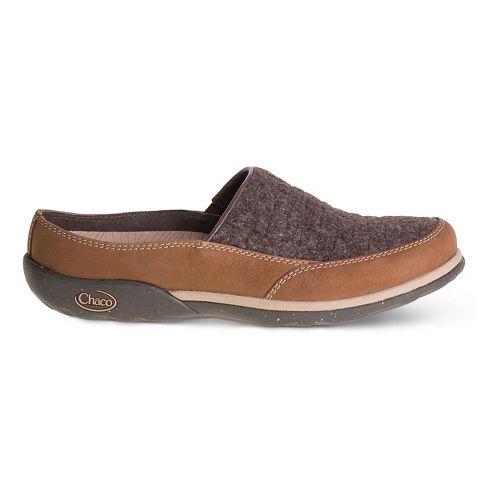 Womens Chaco Quinn Casual Shoe - Java 10.5