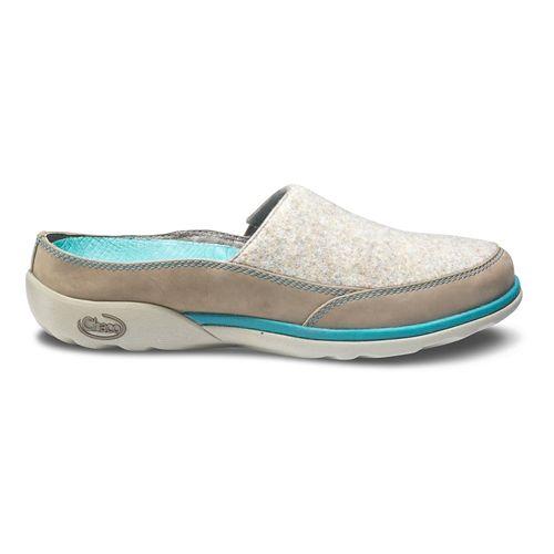 Womens Chaco Quinn Casual Shoe - Sandstone 8.5