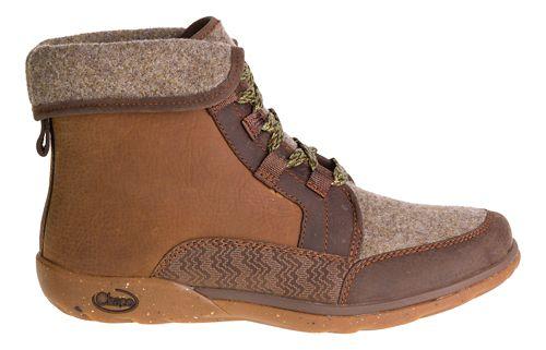 Womens Chaco Barbary Casual Shoe - Pinecone 10