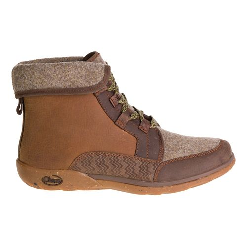 Womens Chaco Barbary Casual Shoe - Pinecone 9