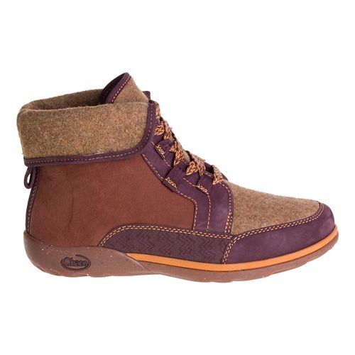 Womens Chaco Barbary Casual Shoe - Topaz 9.5