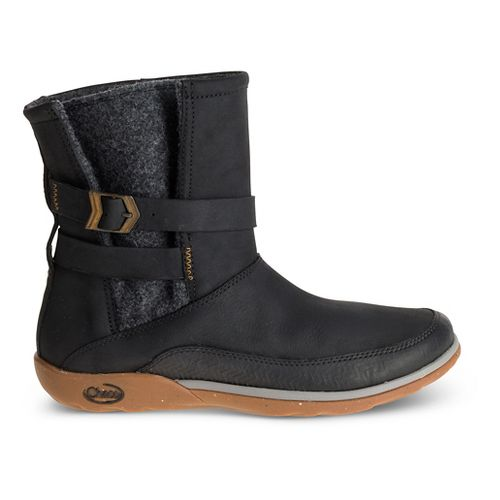 Womens Chaco Hopi Casual Shoe - Black 9