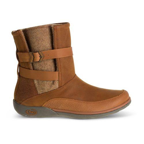 Womens Chaco Hopi Casual Shoe - Rust 8.5