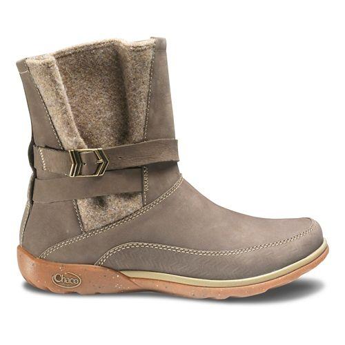 Womens Chaco Hopi Casual Shoe - Sandstone 8