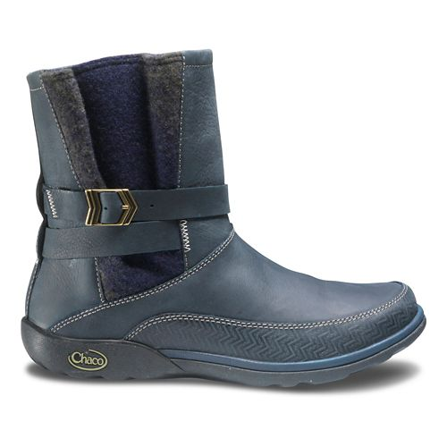 Womens Chaco Hopi Casual Shoe - Blue Steel 6