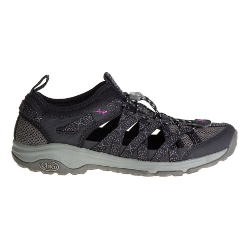 Womens Chaco Outcross EVO 1 Hiking Shoe - Xoxo 10