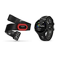 Garmin Forerunner 735XT HRM-Run Bundle Monitors