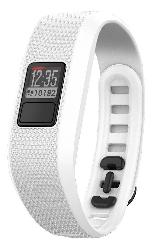 Garmin vivofit 3 Activity Tracker Monitors - White REG