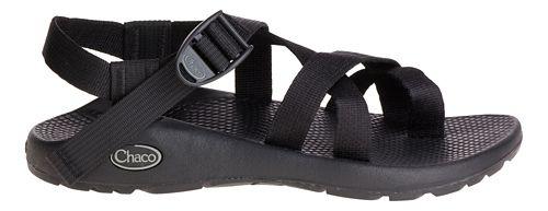 Womens Chaco Z/2 Classic Sandals Shoe - Black 7