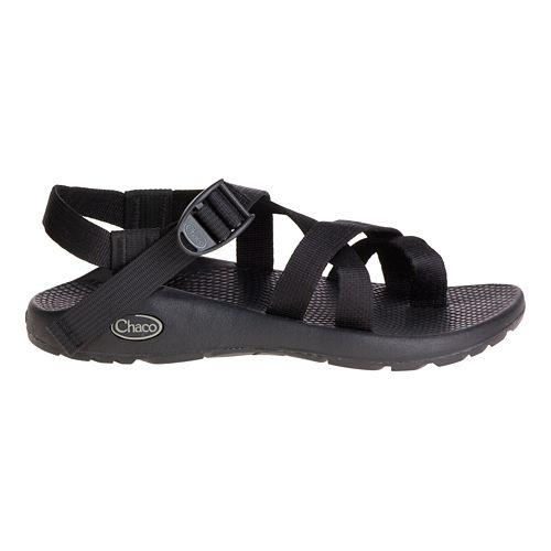 Womens Chaco Z/2 Classic Sandals Shoe - Black 6