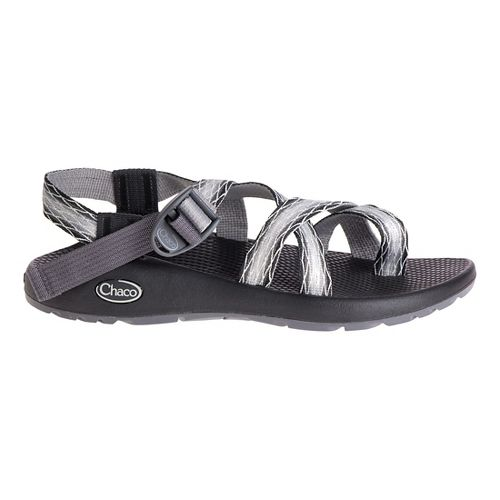 Womens Chaco Z/2 Classic Sandals Shoe - Prism Grey 7