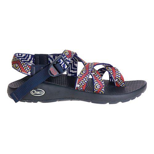 Womens Chaco Z/2 Classic Sandals Shoe - Wicker Mandarin 5