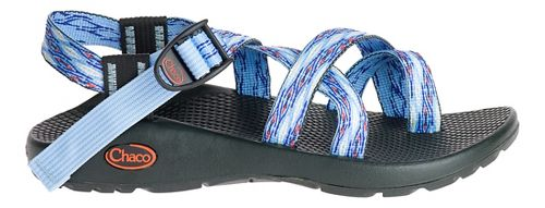 Womens Chaco Z/2 Classic Sandals Shoe - Bluebell 5