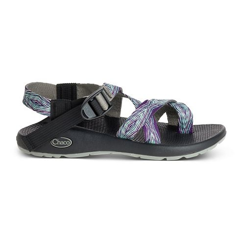 Womens Chaco Z/2 Classic Sandals Shoe - Pixel Weave 12