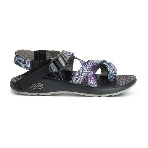Womens Chaco Z/2 Classic Sandals Shoe - Pixel Weave 5