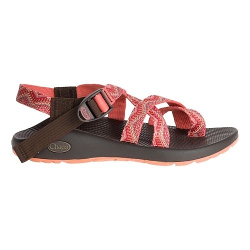 Womens Chaco Z/2 Classic Sandals Shoe - Beaded 5